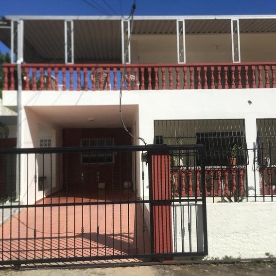 Casa En Venta En La Av. Independencia