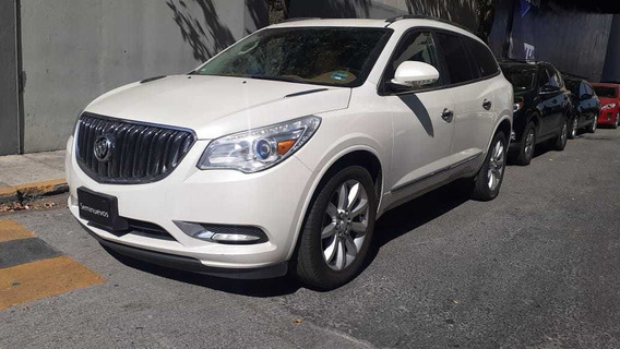 Buick Enclave 3.6 Paq D At 2015