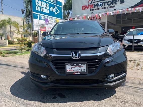 Honda Hr-v Epic 2018