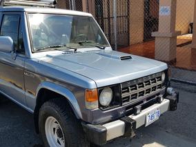 Hyundai Galloper Año 93 3 Puertas