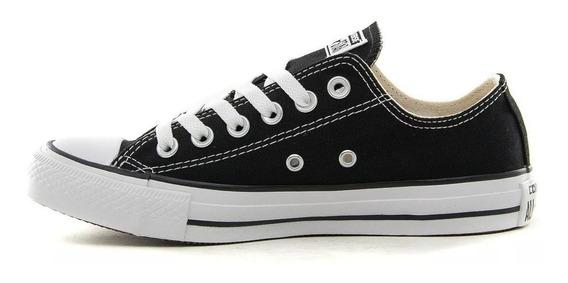 Zapatilla Chuck Taylor All Star Black Converse