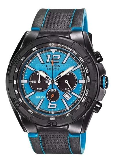 Reloj Citizen Eco-drive Brt Para Hombre Ca4148-00l Cronógraf