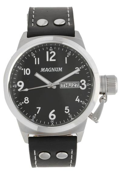 Relógio Magnum Masculino Ma32774t 0