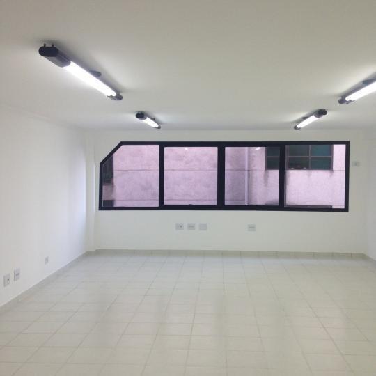Comercial Para Venda Em São Paulo, Vila Clementino, 1 Dormitório, 1 Banheiro, 1 Vaga - Afc 1192v