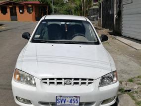 Hyundai Accent Automático 1.600 Cc