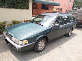 Mazda 626 Glx Station Wagon A Gas 1993 Cinco Puertas