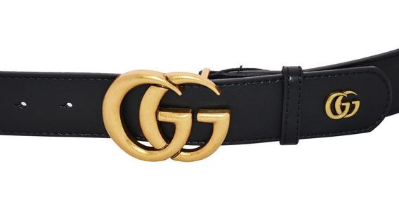 Correa Gucci Hombre Cinturón Cg28