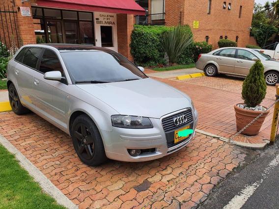 Audi A3 Sport Back Aut
