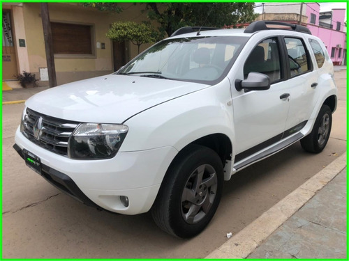Renault Duster Tech Road 4x2 1.6