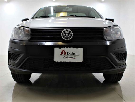 Volkswagen Saveiro 2020 2p Cabina Sencilla Robust