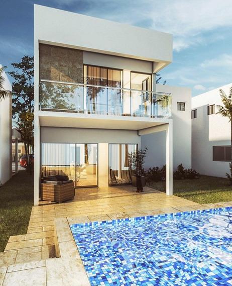 Proyecto Villas Puntacana