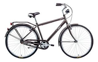 Bicicleta Motomel R28 Coliseo Aluminio