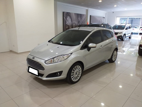 Ford Fiesta Se Power Shift 5p Automatico