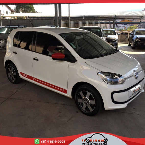 Volkswagen Up! Take 1.0 Total Flex 12v 5p Flex 2014/2015