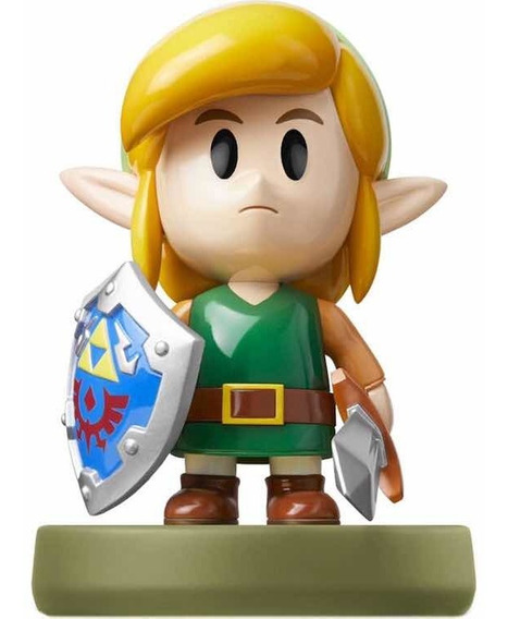 Amiibo Link The Legend Of Zelda: Link