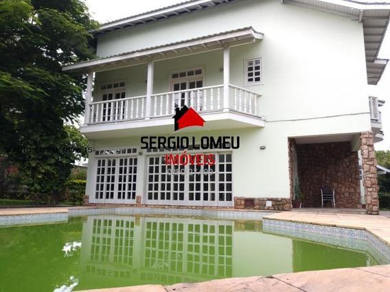 Casa Em Condomínio Para Locação Em Rio De Janeiro, Barra Da Tijuca, 5 Dormitórios, 3 Suítes, 5 Banheiros, 4 Vagas - La 01