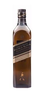 Whisky Johnnie Walker Double Black - 750 Ml