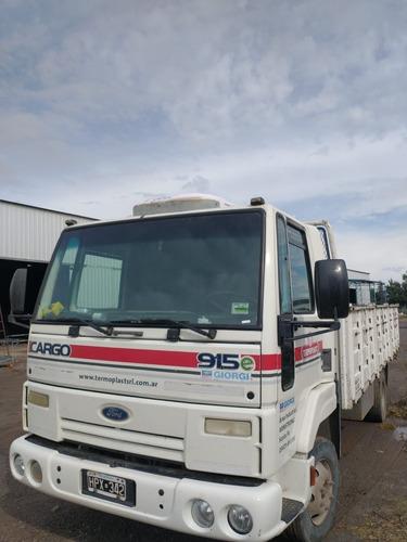 Ford Cargo 915e