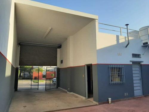 Venta Exelente Galpon- Oficina En Quilmes-solano