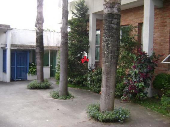 Galpão Comercial - Vila Buenos Aires. - Pe13718