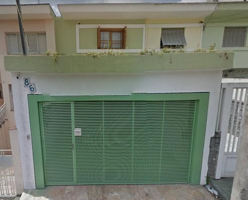 Imagem 1 de 1 de Sobrado Com 3 Dormitórios À Venda, 247 M² Por R$ 2.315.000,00 - Santana - São Paulo/sp - So1288v