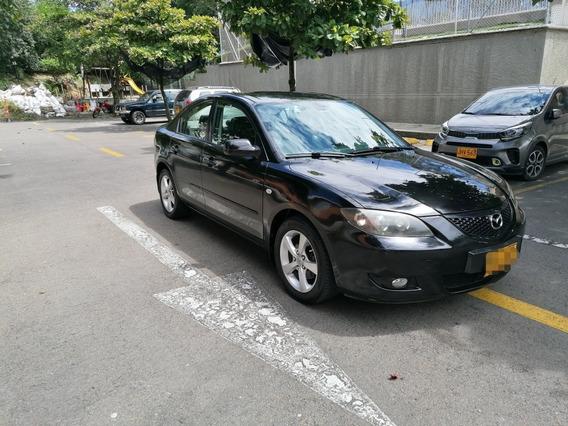 Mazda 3 Sedan - Modelo 2005