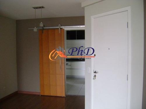 Residencial Life Club - Apartamento A Venda No Bairro Casa Verde - São Paulo, Sp - Ph37094