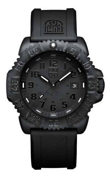 Relógio Luminox Navy Seal 3051.bo