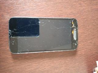 Celular Motorola Tela Quebrado