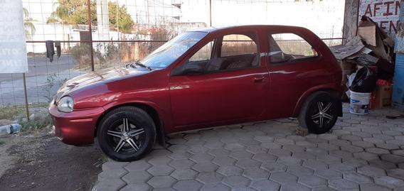 Chevrolet Chevy 3 Puertas Motor 1.4 Modelo 1997