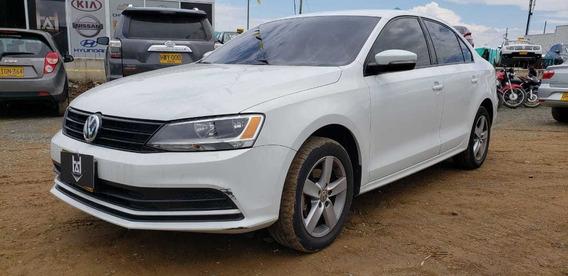 Volkswagen Jetta Trendline Cc2.000 2017 Pereira