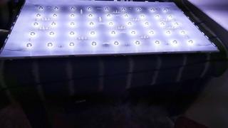 Tiras Led Smart Tv Lg49lf6450