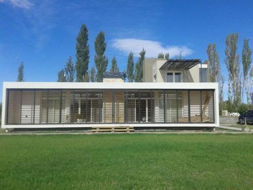 Venta- Casa Barrio Saucelito-cipolletti