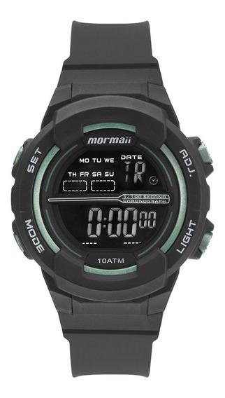 Relógio Digital Mormaii Nxt Infantil Mo02018v