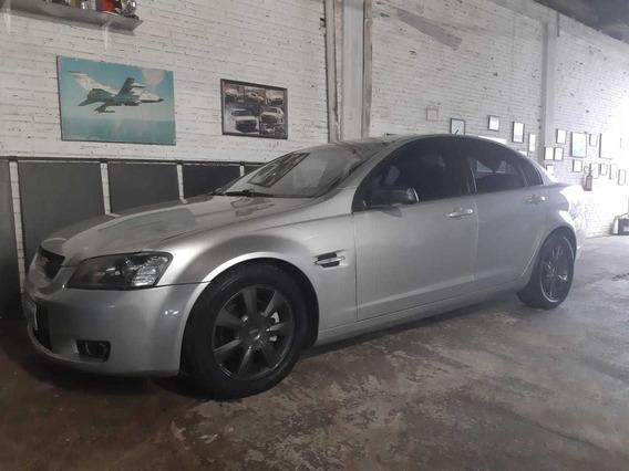 Omega V6 268 Cvs Placa I Somente Rgs ! Fino Trato