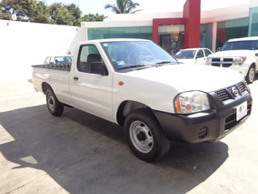 Nissan Pick-up Np300 2014 Blanco