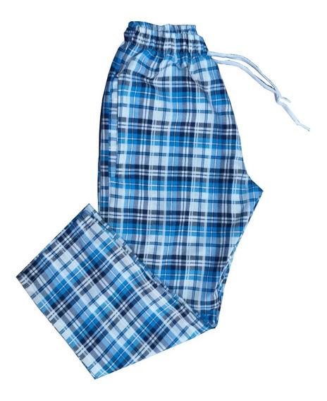Pantalones A Cuadros Tipo Elepants Niño/a T 4/16 Primavera