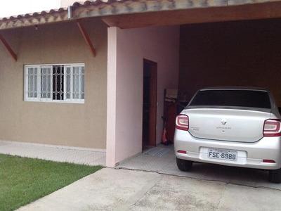 Casa Em Jardim Regente, Indaiatuba/sp De 130m² 3 Quartos À Venda Por R$ 500.000,00 - Ca209317