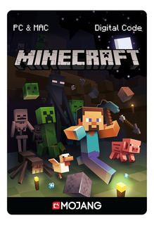 Código Minecraft Java Premium Edition + Windows 10 Edition