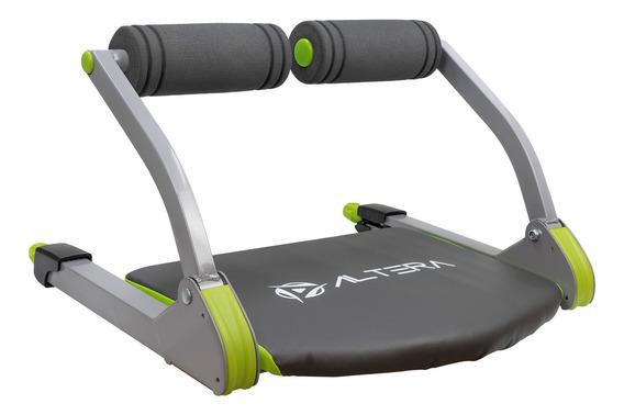 Aparato Abdominales Gym Ab Tomic Fortalecer Abdomen Fitness