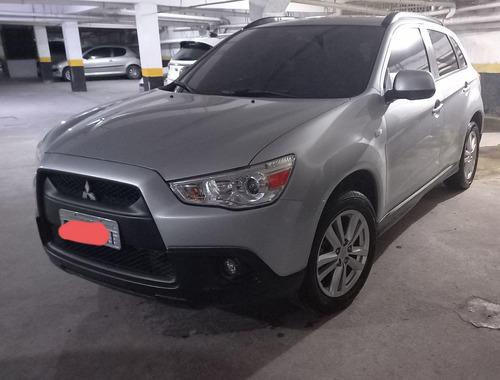 Mitsubishi Asx 2012 2.0 4x2 Cvt 5p