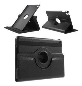 Capa Case Giratória Couro Sintético Apple iPad Mini 2/3