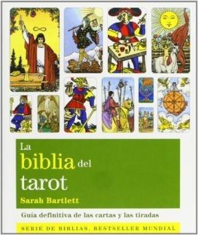 La Biblia Del Tarot - Bartlett, Sarah