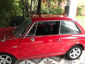 Fiat Coupe Fiat 1963