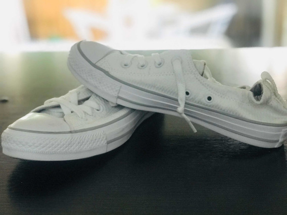 Zapatillas Converse Mujer! Texturadas!