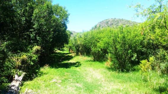 Lote En Venta En San Marcos Sierras - 3800m2 A 2,5km Centro