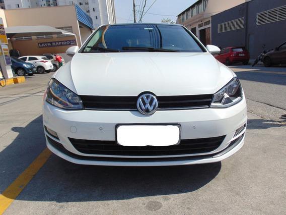 Volkswagen Golf Comfortline 2014/2015 1.4 Tsi 5p Automático