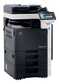 Impresora Fotocopiadora Konica Minolta C280 La Plata