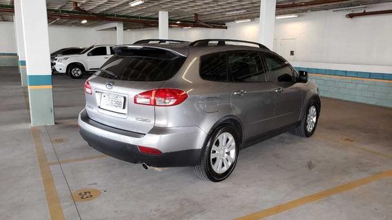 Subaru Tribeca 3.6 Awd 7 Lugares 24v Gasolina 4p Automático