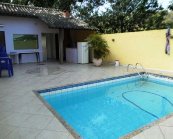 Casa Duplex Na Avenida Nelson De Oliveira E Silva - Cc00040 - 32899547